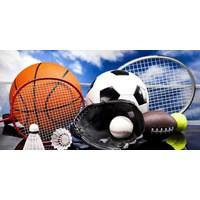 Olahraga dan Hiburan