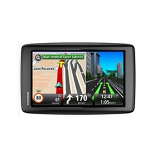 GPS dan Navigasi