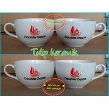 Cangkir kopi souvenir