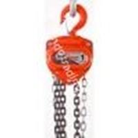 Jual Chain Block Distributor Toko Supplier Eksportir