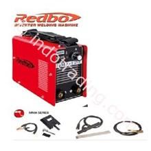Mesin Las Inverter Redbo Mma 120