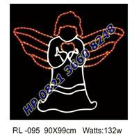 Jual Lampu Hias Natal RL-095