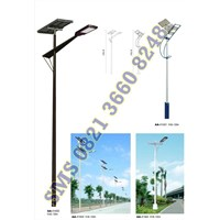 Jual Lampu Tenaga Surya AA41401-41404 PJU Surya