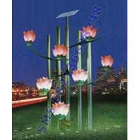 Jual Lampu Hias Taman Tenaga Surya