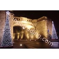 Jual Lampu Hias Tema Natal