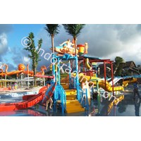 Playground Waterpark Rf25