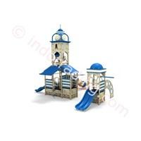 Jual Playground Waterpark Rf36