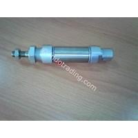 Jual Pneumatic Cylinder Damp Roller 25 Atau 25
