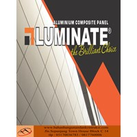 LUMINATE Aluminum Composite Panels (PVDF)