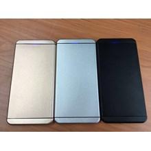Power Bank Metal (Aluminium Metal)