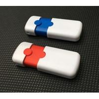 Jual USB Dual-Tone Push