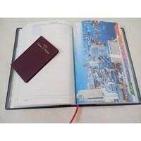 Sell Buku Agenda De' Luxe
