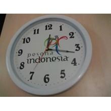 Jam Dinding Promosi 33 cm
