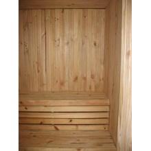 Sauna Portable Therapy Jantung Sehat Langsing & Fokus