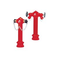 Jual Wet Type Hydrant
