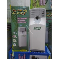 Distributor Automatic Air Freshener Dispenser 3DA