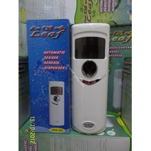 Automatic Air Freshener Dispenser