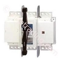 Jual Load Break Switch (LBS) 3P 125A SIRCO 2600 3014 + 2699 5042