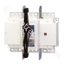 Load Break Switch (LBS) 3 p 800A SIRCO 2600 + 3081