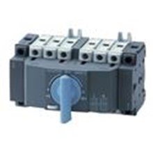 Change Over Switch (COS) OHM Saklar 4P 63A SIRCO M