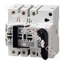 Socomec Fuserbloc 3P 32A external front handle 363