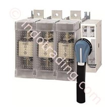 Socomec Fuserbloc 4P 32A external front handle 363