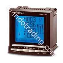 A40 Socomec Diris  110 To 400 Vac And 120 To 350 V