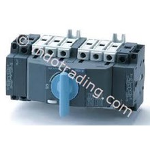 Socomec Change Over Switch (Cos) Como C 4P 40 A