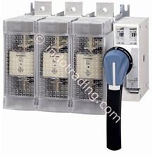 Socomec Fuserbloc Combination Switches 3P 125A Ext