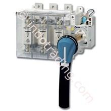 Socomec- Fuserbloc Combination Switches 3P 160A ex