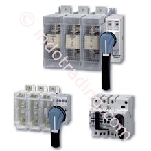 Socomec Fuse Combination Switches 4P 32A direct fr