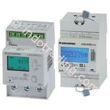 Socomec Countis E 10 Class 1 Iec 62053-21