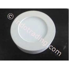 Oscled Led Downlight Round Mzpbd-6R