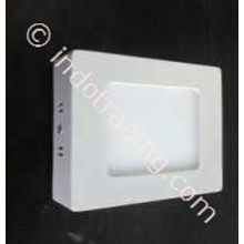 Oscled Led Downlight Square Mzpbd-8S