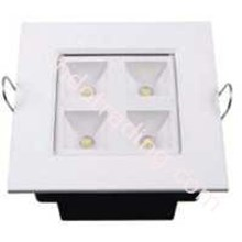 Oscled Led Downlight Square Tipe Gsd-001
