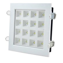 Oscled Led Downlight Square Tipe Gsd-003