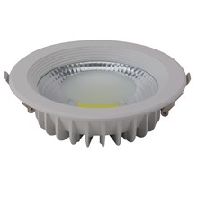 Oscled Downlight 10 W Tipe Td-C4