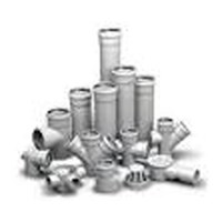 Sell Upvc Pipe And Fitting