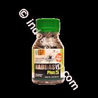 Jual Habbats Habbasyi Plus 200