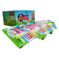 Super Honey Junior Sachet