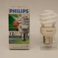 Lampu Philips Tornado T2 12W