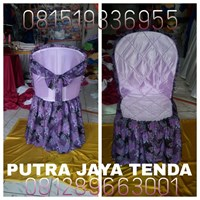Sell Sarung Kursi Pesta 1