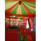 Tenda Dan Dekorasi Pesta