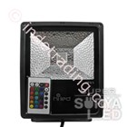 Jual Hiled Floodlight Ab 50 W Rgb