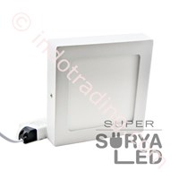 LED Outbow KOTAK 18 Watt