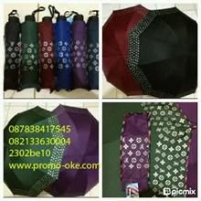Payung lipat 2 batik 02