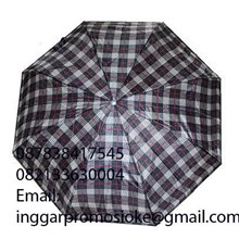 umbrella promotion golf batik