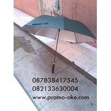Golf umbrella handles fiber sponge exlusif