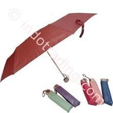 Payung Lipat Rangka Besi
