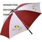 Payung Golf Warna Merah Putih